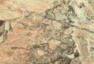 Scheda tecnica: BRECCIA AURORA, breccia naturale lucida italiana