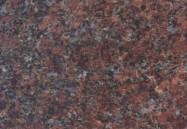 Scheda tecnica: DAKOTA MAHOGANY, granito naturale lucido americano