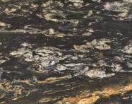 Scheda tecnica: BLACK VULCON, granito naturale lucido brasiliano