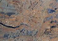Scheda tecnica: CAPRICORN, granito naturale lucido brasiliano