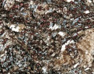 Scheda tecnica: CIANITUS, granito naturale lucido brasiliano