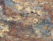 Scheda tecnica: CREMA BORDEAUX, granito naturale lucido brasiliano