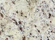 Scheda tecnica: CRYSTAL CREAM, granito naturale lucido brasiliano