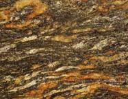 Scheda tecnica: DIAMOND GOLD, granito naturale lucido brasiliano