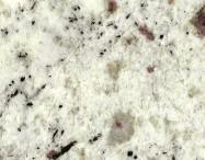 Scheda tecnica: GALAXY WHITE, granito naturale lucido brasiliano