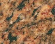Scheda tecnica: GIALLO CALIFORNIA, granito naturale lucido brasiliano