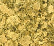 Scheda tecnica: GIALLO FIORITO BRAZIL, granito naturale lucido brasiliano