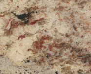 Scheda tecnica: SIENA BORDEAUX, granito naturale lucido brasiliano