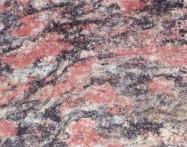 Scheda tecnica: RED TIGER SKIN, granito naturale lucido cinese