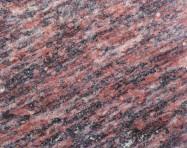 Scheda tecnica: WATERCOLOR RED, granito naturale lucido cinese