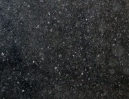 Scheda tecnica: ANGOLA BLACK SILVER, granito naturale lucido dell' Angola