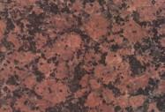 Scheda tecnica: CARMEN RED, granito naturale lucido finlandese