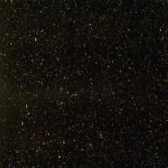 Scheda tecnica: GALAXY BLACK, granito naturale lucido indiano