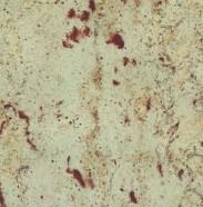 Scheda tecnica: IVORY BROWN, granito naturale lucido indiano