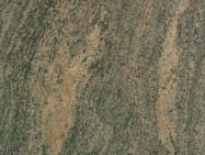 Scheda tecnica: PARADISO BASH, granito naturale lucido indiano