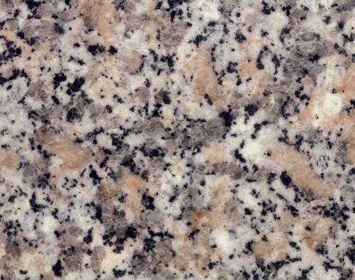 Scheda tecnica: ROSA BETA GLR, granito naturale lucido italiano