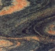 Scheda tecnica: BARENTS RED, granito naturale lucido norvegese