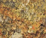 Scheda tecnica: GOLDEN ORINOCO, granito naturale spazzolato brasiliano