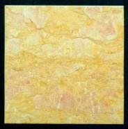 Scheda tecnica: GIALLO REALE ROSATO, marmo naturale anticato e cerato italiano