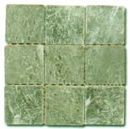 Scheda tecnica: VERDE VANEEKA, marmo naturale burrattato turco