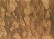 Scheda tecnica: PORFIRICO RAMELLO ROSSO, marmo naturale levigato italiano