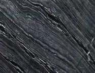 Scheda tecnica: Zebra Black, marmo naturale lucido cinese