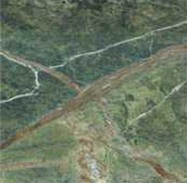 Scheda tecnica: B Green, marmo naturale lucido indiano