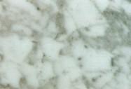 Scheda tecnica: BIANCO BROUILLE', marmo naturale lucido italiano