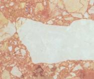 Scheda tecnica: BRECCIA PERNICE R1052, marmo agglomerato artificiale lucido italiano