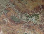Scheda tecnica: MELOGRANO, marmo naturale lucido italiano