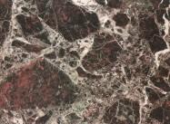 Scheda tecnica: ROSSO ANTICO ITALIA, marmo naturale lucido italiano