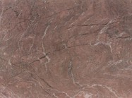Scheda tecnica: ROSSO RUBINO, marmo naturale lucido italiano