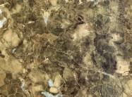 Scheda tecnica: MARRON EMPERADOR, marmo naturale lucido spagnolo