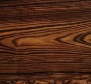 Scheda tecnica: Kingwood, palissandro massiccio lucido brasiliano