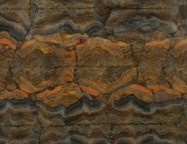 Scheda tecnica: Tiger Eye IRON, pietra semipreziosa naturale lucida cinese