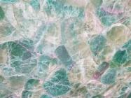 Scheda tecnica: FLOURITE, pietra semipreziosa naturale lucida del Madagascar