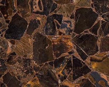 Scheda tecnica: WILD TIGER EYE, pietra semipreziosa naturale lucida sudafricana