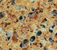 Scheda tecnica: AMARILLO PALMIRA, quarzite ricostituita artificialmente lucida spagnola