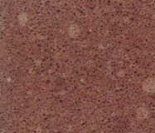 Scheda tecnica: ROJO QUMERAN, quarzite ricostituita artificialmente lucida spagnola
