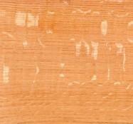 Scheda tecnica: Oak, Red Qtr'd Rift Quercia Rossa, quercia massiccia lucida americana