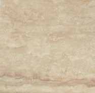 Scheda tecnica: CREAM TRAVERTINE, travertino naturale levigato iraniano