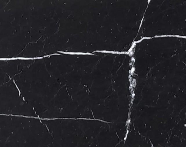 NERO MARQUINA marmo lucido naturale