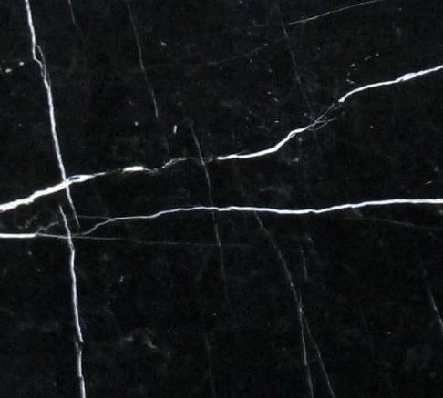 NERO MARQUINA pietra naturale  (Noir Marquina)